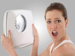 Controlla il peso e mantieniti sempre attivo