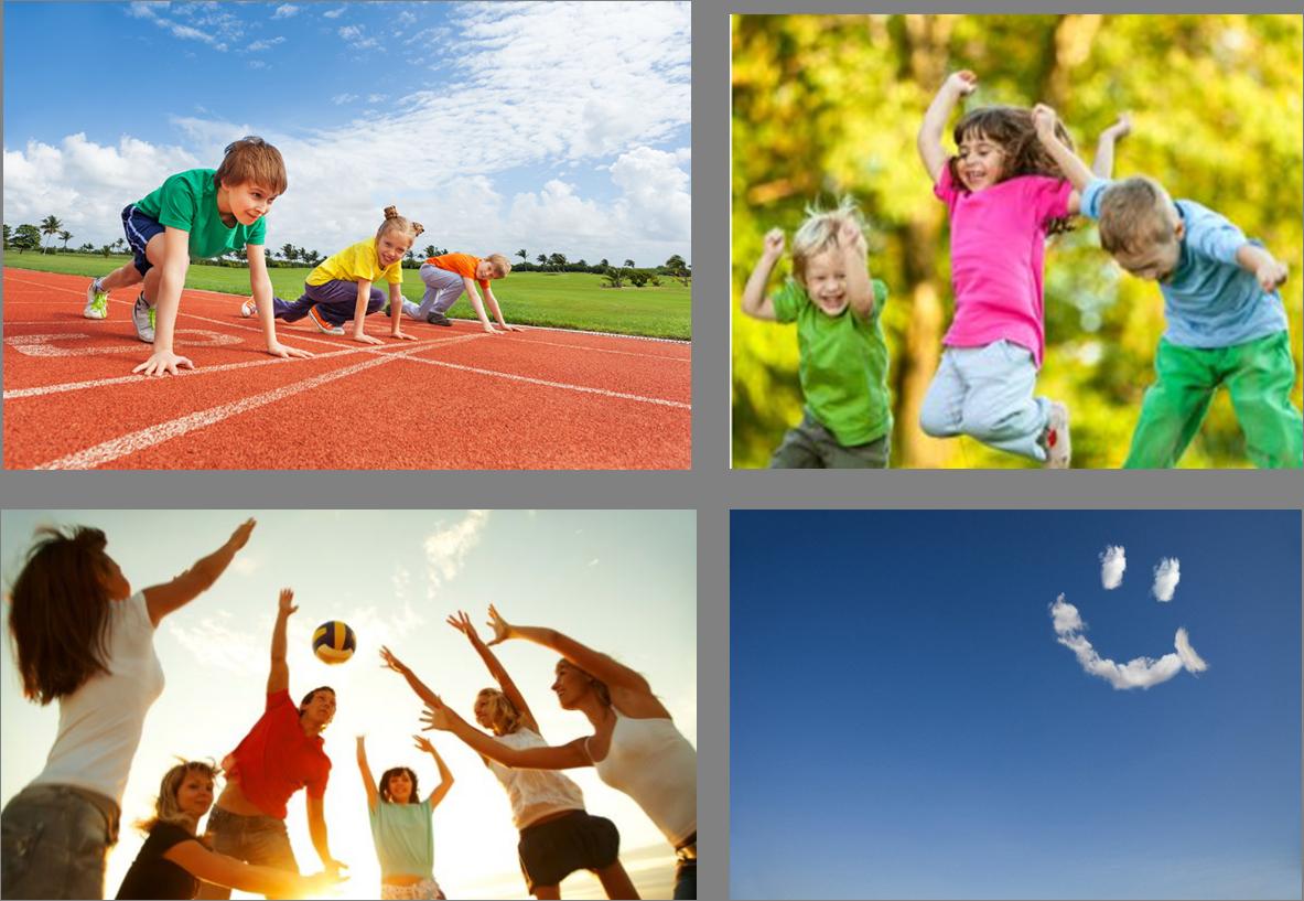 Raccomandazioni attività fisica nei bambini ed adolescenti